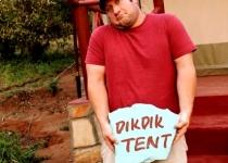Dik-Dik-Tent