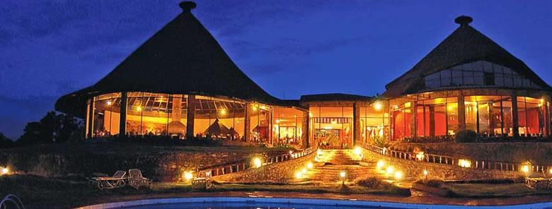 Mara-Lodge