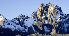 Mountain Climbing Safari Kenya