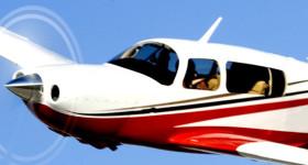 Over Wings Safari
